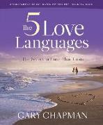 Cover-Bild zu Chapman, Gary: The Five Love Languages