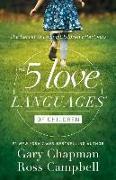 Cover-Bild zu Chapman, Gary & Campbell, Ross: Five Love Languages of Children