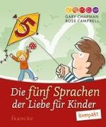 Cover-Bild zu Chapman, Gary: Die fünf Sprachen der Liebe für Kinder kompakt