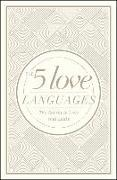 Cover-Bild zu Chapman, Gary D.: Five Love Languages Hardcover Special Edition, The