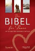 Cover-Bild zu Chapman, Gary: Die Bibel für Paare