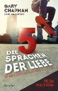 Cover-Bild zu Chapman, Gary: Die 5 Sprachen der Liebe Teen Edition