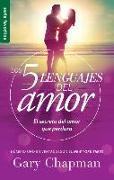 Cover-Bild zu Chapman, Gary: 5 Lenguajes de Amor, Los Revisado 5 Love Languages: Revised Fav: El Secreto del Amor Que Perdura