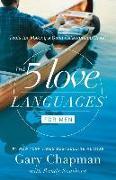 Cover-Bild zu Chapman, Gary: Five Love Languages for Men