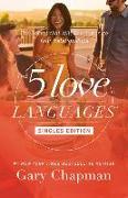 Cover-Bild zu Chapman, Gary: 5 Love Languages: Singles Updated Edition