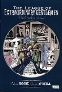 Cover-Bild zu The League of Extraordinary Gentlemen Omnibus von Moore, Alan
