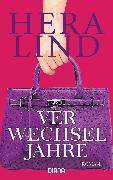 Cover-Bild zu Verwechseljahre von Lind, Hera