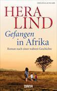 Cover-Bild zu Gefangen in Afrika von Lind, Hera