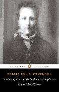 Cover-Bild zu Stevenson, Robert Louis: The Strange Case of Dr Jekyll and Mr Hyde and Other Tales of Terror