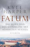 Cover-Bild zu Harper, Kyle: Fatum