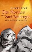 Cover-Bild zu Wolf, Hubert: Die Nonnen von Sant'Ambrogio
