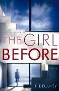 Cover-Bild zu Delaney, Jp: The Girl Before