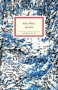 Cover-Bild zu Walser, Robert: Der Teich