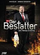 Cover-Bild zu Barbara Kulcsar (Reg.): Der Bestatter - Die finale Staffel