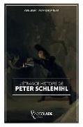 Cover-Bild zu Chamisso, Adelbert Von: L'Étrange histoire de Peter Schlemihl: bilingue allemand/français (avec lecture audio intégrée)