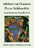 Cover-Bild zu Adelbert von Chamisso: Peter Schlemihls wundersame Geschichte