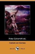Cover-Bild zu Chamisso, Adelbert Von: Peter Schlemihl Etc. (Dodo Press)