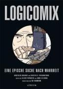 Cover-Bild zu Doxiadis, Apostolos: Logicomix