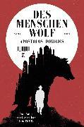 Cover-Bild zu Doxiadis, Apostolos: Des Menschen Wolf