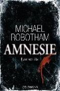 Cover-Bild zu Robotham, Michael: Amnesie