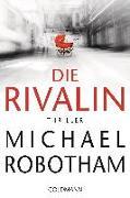 Cover-Bild zu Robotham, Michael: Die Rivalin