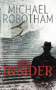 Cover-Bild zu Robotham, Michael: Der Insider (eBook)
