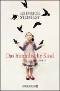 Cover-Bild zu Steinfest, Heinrich: Das himmlische Kind