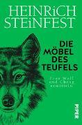 Cover-Bild zu Steinfest, Heinrich: Die Möbel des Teufels