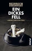 Cover-Bild zu Steinfest, Heinrich: Ein dickes Fell