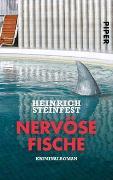 Cover-Bild zu Steinfest, Heinrich: Nervöse Fische