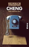 Cover-Bild zu Steinfest, Heinrich: Cheng