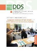 """Cover-Bild zu Fickermann, Detlef (Hrsg.): """"Langsam vermisse ich die Schule ..."""""""