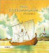 Cover-Bild zu Ferri, Giuliano (Illustr.): Meine Erstkommunion