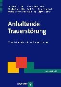 Cover-Bild zu Anhaltende Trauerstörung (eBook) von Rosner, Rita