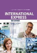 Cover-Bild zu International Express: Beginner: Student's Book Pack