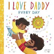 Cover-Bild zu Otter, Isabel: I Love Daddy Every Day