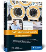 Cover-Bild zu Baltes, Oliver: SAP-Materialwirtschaft