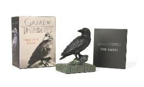 Cover-Bild zu Press, Running: Game of Thrones: Three-Eyed Raven