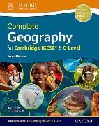Cover-Bild zu Kelly, David: Complete Geography for Cambridge IGCSE® & O Level