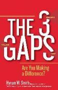 Cover-Bild zu Smith, Hyrum W.: The 3 Gaps