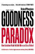 Cover-Bild zu Wrangham, Richard: The Goodness Paradox (eBook)