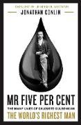 Cover-Bild zu Conlin, Jonathan: Mr Five Per Cent (eBook)