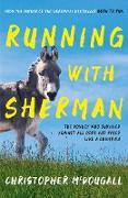 Cover-Bild zu Mcdougall, Christopher: Running with Sherman (eBook)