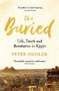 Cover-Bild zu Hessler, Peter: The Buried (eBook)