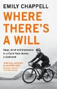 Cover-Bild zu Chappell, Emily: Where There's A Will (eBook)