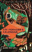 Cover-Bild zu Wright, John: The Forager's Calendar (eBook)