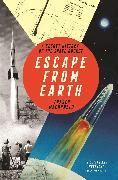 Cover-Bild zu MacDonald, Fraser: Escape from Earth (eBook)