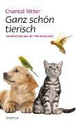 Cover-Bild zu Ritter, Chantal: Ganz schön tierisch