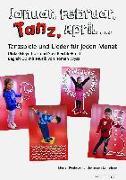 Cover-Bild zu Reichle-Ernst, Susi: Januar, Februar, Tanz, April