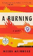 Cover-Bild zu Majumdar, Megha: A Burning